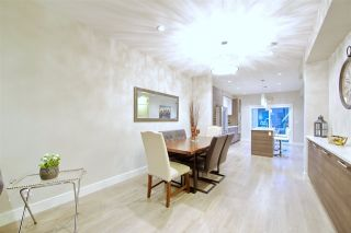 Photo 6: 28 2888 156 Street in Surrey: Grandview Surrey Townhouse for sale (South Surrey White Rock)  : MLS®# R2360738