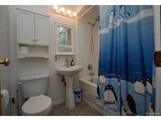 Photo 12: 436 Olive Street in WINNIPEG: St James Residential for sale (West Winnipeg)  : MLS®# 1413295