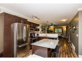 """Photo 6: 30 19250 65 Avenue in Surrey: Clayton Townhouse for sale in """"Sunberry Court"""" (Cloverdale)  : MLS®# R2106869"""