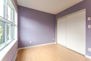 """Photo 14: 304 415 E COLUMBIA Street in New Westminster: Sapperton Condo for sale in """"SAN MARINO"""" : MLS®# R2120815"""