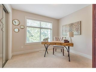 """Photo 22: 18 22225 50 Avenue in Langley: Murrayville Townhouse for sale in """"Murray's Landing"""" : MLS®# R2600882"""