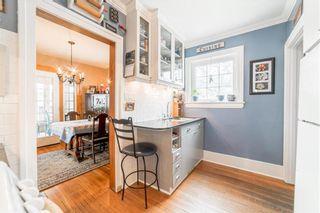 Photo 6: 124 Hazel Dell Avenue in Winnipeg: Fraser's Grove Residential for sale (3C)  : MLS®# 202015082
