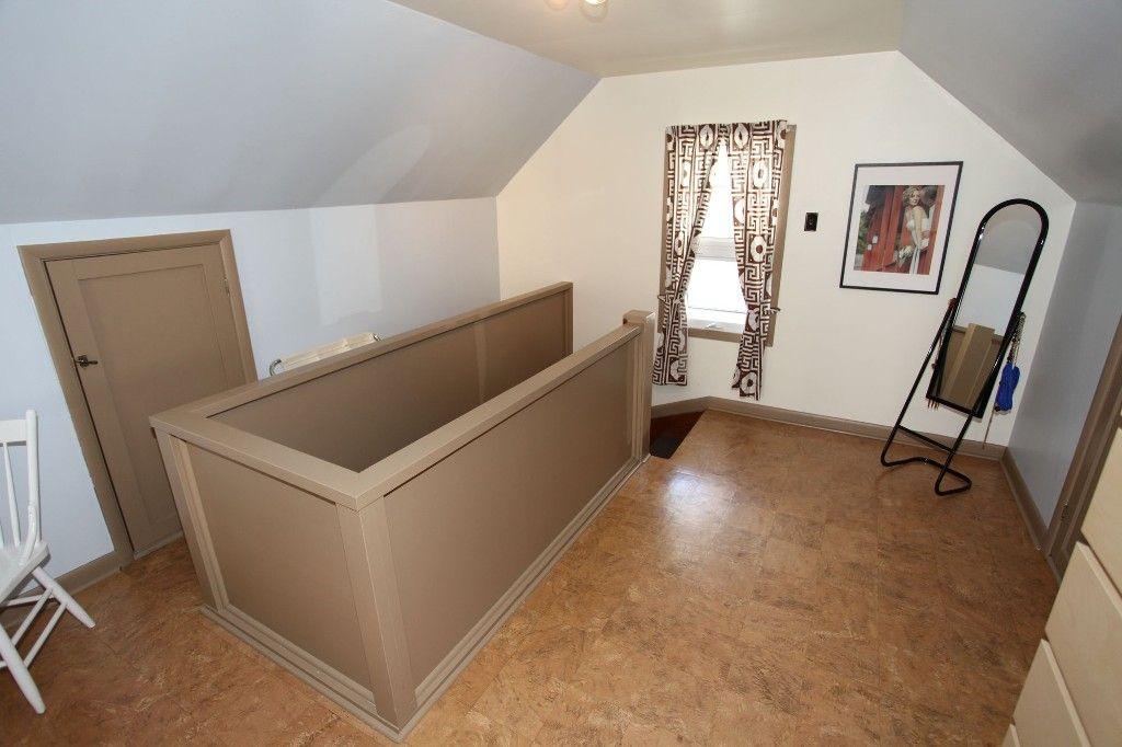 Photo 26: Photos: 1193 Ashburn Street in Winnipeg: West End / Wolseley Single Family Detached for sale (West Winnipeg)  : MLS®# 1313042