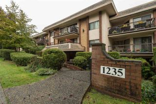 """Photo 15: 117 1235 W 15TH Avenue in Vancouver: Fairview VW Condo for sale in """"THE SHAUGHNESSY"""" (Vancouver West)  : MLS®# R2109921"""