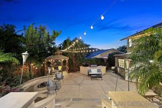 Photo 22: CLAIREMONT House for sale : 4 bedrooms : 3221 Eichenlaub St in San Diego