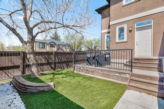 Photo 46: 5602 5 Street SW in Calgary: Windsor Park Semi Detached for sale : MLS®# A1066673