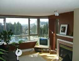 """Photo 6: 1108 3070 GUILDFORD WY in Coquitlam: North Coquitlam Condo for sale in """"LAKE SIDE TERRACE"""" : MLS®# V582510"""