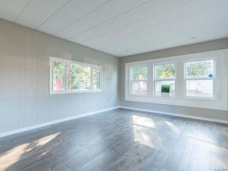 Photo 13: 69 25 MAKI ROAD in NANAIMO: Na Chase River Manufactured Home for sale (Nanaimo)  : MLS®# 826189