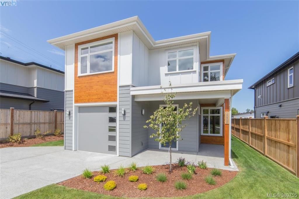 Main Photo: 2111 Wood Violet Lane in NORTH SAANICH: NS Bazan Bay House for sale (North Saanich)  : MLS®# 782810