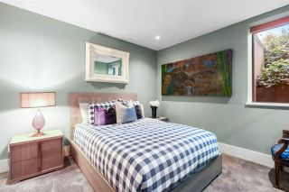 """Photo 36: 3308 TRUTCH Street in Vancouver: Arbutus House for sale in """"ARBUTUS"""" (Vancouver West)  : MLS®# R2571886"""