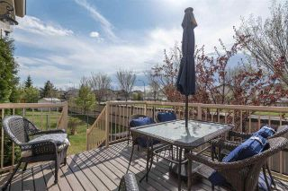 Photo 19: 88 155 CROCUS Crescent: Sherwood Park Condo for sale : MLS®# E4239041