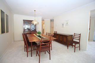 """Photo 3: 235 2451 GLADWIN Road in Abbotsford: Abbotsford West Condo for sale in """"Centennial Court"""" : MLS®# R2403099"""