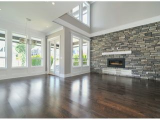 Photo 2: 2718 163A ST in Surrey: Grandview Surrey House for sale (South Surrey White Rock)  : MLS®# F1409556