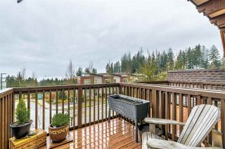 "Photo 15: 5 2000 PANORAMA Drive in Port Moody: Heritage Woods PM Townhouse for sale in ""MOUNTAINS EDGE"" : MLS®# R2540812"