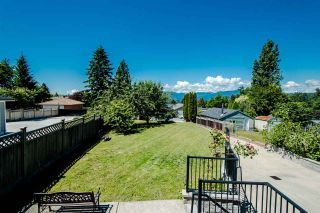 Photo 13: 7923 ELWELL Street in Burnaby: Burnaby Lake House for sale (Burnaby South)  : MLS®# R2108831