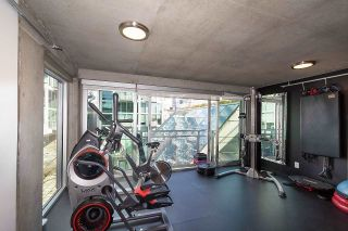 """Photo 9: 305 1540 W 2ND Avenue in Vancouver: False Creek Townhouse for sale in """"WATERFALL"""" (Vancouver West)  : MLS®# R2446615"""