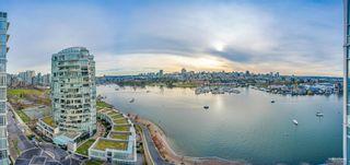 "Photo 23: 1701 1515 HOMER Mews in Vancouver: Yaletown Condo for sale in ""Kings Landing"" (Vancouver West)  : MLS®# R2605308"