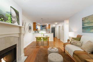 Photo 2: 3022 W 4th Avenue in Vancouver: Kitsilano Townhouse for sale (Vancouver West)  : MLS®# R2131982