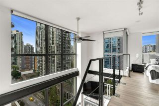 """Photo 9: 1203 1238 RICHARDS Street in Vancouver: Yaletown Condo for sale in """"Metropolis"""" (Vancouver West)  : MLS®# R2472141"""