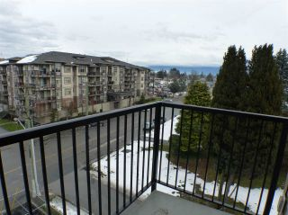 Photo 15: 406 9000 BIRCH STREET in Chilliwack: Chilliwack W Young-Well Condo for sale : MLS®# R2235319