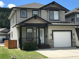 Photo 1: 43 1760 COPPERHEAD DRIVE in : Pineview Valley House for sale (Kamloops)  : MLS®# 146911