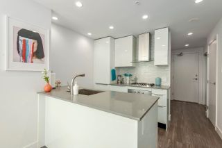 """Photo 6: 1010 1283 HOWE Street in Vancouver: Downtown VW Condo for sale in """"Tate"""" (Vancouver West)  : MLS®# R2607707"""