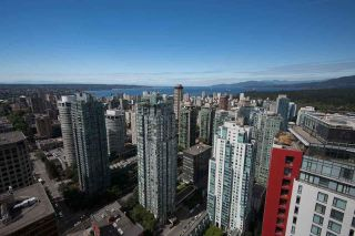 Photo 13: 1607 1189 MELVILLE STREET in Vancouver: Coal Harbour Condo for sale (Vancouver West)  : MLS®# R2199984