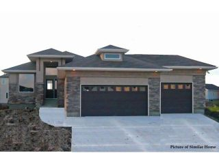 Photo 1: 72 Yorkvalley Way in Winnipeg: Residential for sale : MLS®# 1301218
