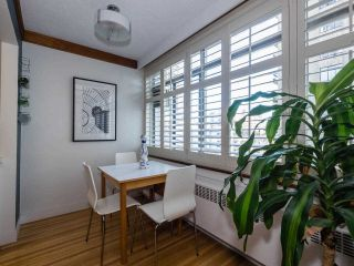 "Photo 3: 304 1975 PENDRELL Street in Vancouver: West End VW Condo for sale in ""PARKWOOD MANOR"" (Vancouver West)  : MLS®# R2535817"