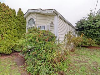 Photo 22: 21 1581 Middle Rd in VICTORIA: VR Glentana Manufactured Home for sale (View Royal)  : MLS®# 799550