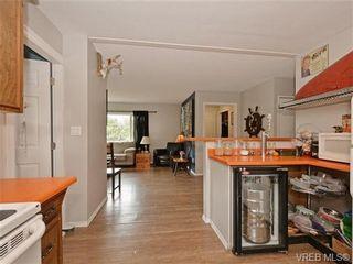 Photo 6: 3995 Arlene Pl in VICTORIA: SW Tillicum House for sale (Saanich West)  : MLS®# 737004