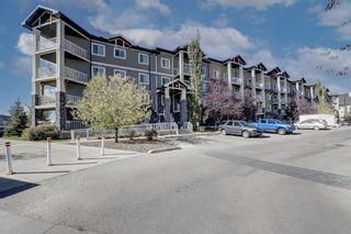 Main Photo: 3407 115 Prestwick Villas SE in Calgary: McKenzie Towne Apartment for sale : MLS®# A1145298