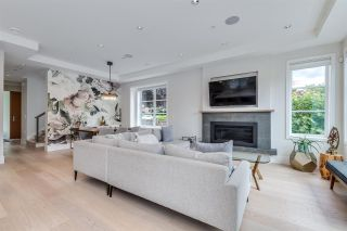 Photo 9: 3708 W 2ND Avenue in Vancouver: Point Grey House for sale (Vancouver West)  : MLS®# R2591252
