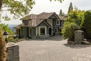 Photo 1: 989 DEMPSEY Road in North Vancouver: Braemar House for sale : MLS®# R2621301