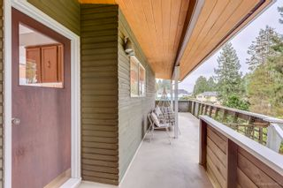 """Photo 25: 3321 DALEBRIGHT Drive in Burnaby: Government Road House for sale in """"GOVERNMENT RD AREA"""" (Burnaby North)  : MLS®# R2268285"""