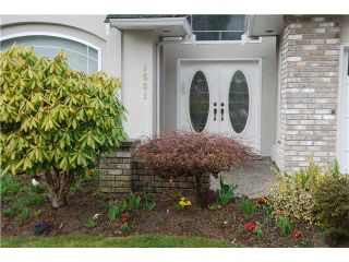 """Photo 4: 1601 SPYGLASS Crescent in Tsawwassen: Cliff Drive House for sale in """"IMPERIAL VILLAGE"""" : MLS®# V1110675"""