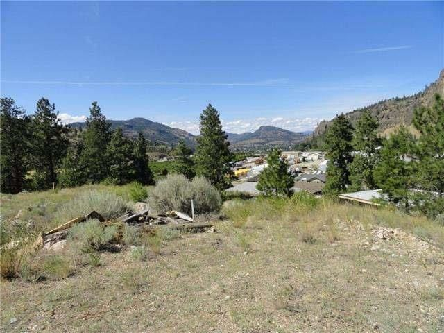Main Photo: 8228 Pierre Drive, in Summerland: Vacant Land for sale : MLS®# 10241479