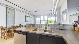 """Photo 11: 509 27 ALEXANDER Street in Vancouver: Downtown VE Condo for sale in """"ALEXIS"""" (Vancouver East)  : MLS®# R2505039"""