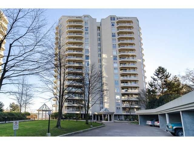 """Main Photo: 204 69 JAMIESON Court in New Westminster: Fraserview NW Condo for sale in """"PALACE QUAY"""" : MLS®# V1045899"""