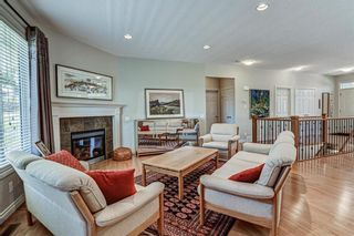 Photo 23: 7 ELYSIAN Crescent SW in Calgary: Springbank Hill Semi Detached for sale : MLS®# A1104538