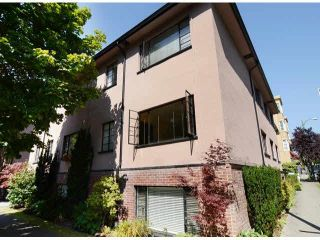 "Photo 12: 107 2105 W 47TH Avenue in Vancouver: Kerrisdale Condo for sale in ""Kerrisdale Apartments"" (Vancouver West)  : MLS®# V1081794"