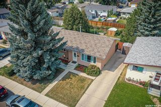 Photo 38: 3806 Diefenbaker Drive in Saskatoon: Confederation Park Residential for sale : MLS®# SK864052