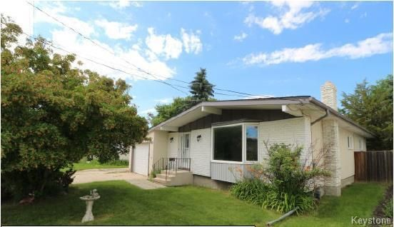 Main Photo: 6023 Rannock Ave in Winnipeg: Charleswood House for sale (1G)  : MLS®# 1817681