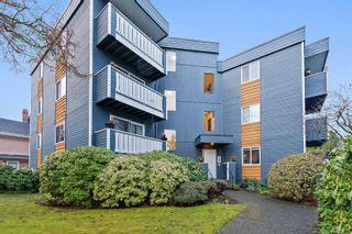 Photo 1: 1 1331 Johnson St in : Vi Fernwood Condo for sale (Victoria)  : MLS®# 862010