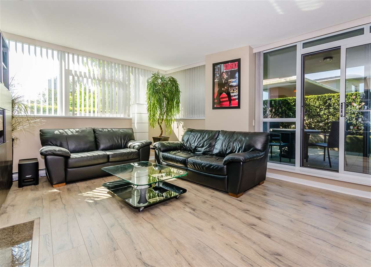 """Main Photo: 406 5611 GORING Street in Burnaby: Central BN Condo for sale in """"Legacy"""" (Burnaby North)  : MLS®# R2266399"""
