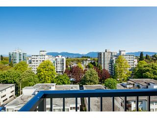 Photo 6: # 1002 2165 W 40TH AV in Vancouver: Kerrisdale Condo for sale (Vancouver West)  : MLS®# V1121901