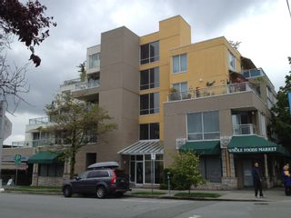 """Photo 2: 311 1978 VINE Street in Vancouver: Kitsilano Condo for sale in """"THE CAPERS BUILDING"""" (Vancouver West)  : MLS®# V954905"""