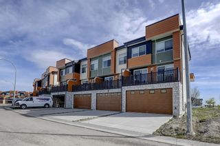 Photo 33: 1804 1530 Bayside Avenue SW: Airdrie Row/Townhouse for sale : MLS®# A1113067