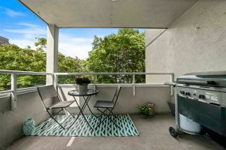 """Photo 19: 302 1220 BARCLAY Street in Vancouver: West End VW Condo for sale in """"Kenwood Court"""" (Vancouver West)  : MLS®# R2592561"""
