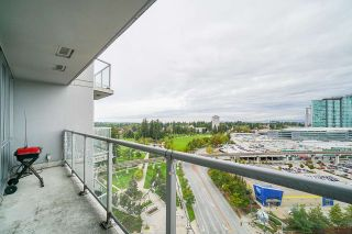 "Photo 18: 1803 13618 100 Avenue in Surrey: Whalley Condo for sale in ""INFINITY"" (North Surrey)  : MLS®# R2507177"